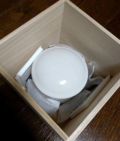 骨壺の保存方法