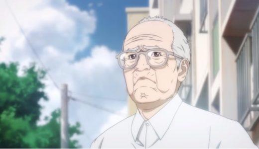 悪いやつがやられるとスカっとするアニメ「いぬやしき」第1話感想