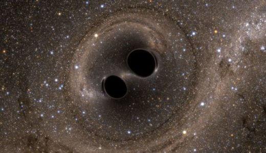 [ノーベル物理学賞]重力波の観測は何が凄いのか?そもそもそれ何なん?