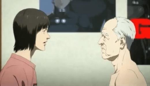 悪いやつがやられるとスカっとするアニメ「いぬやしき」第5話感想