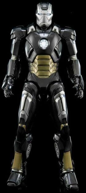 アイアンマンマーク12
