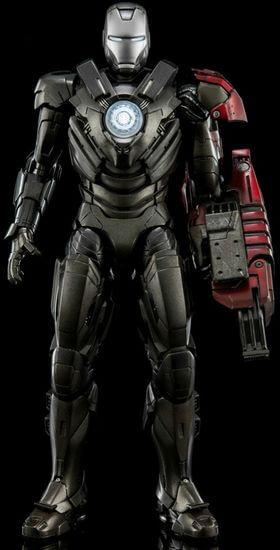 アイアンマンマーク29(フィドラー)