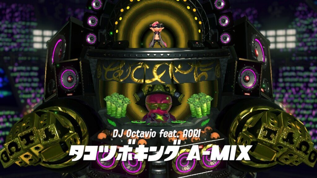 DJ Octavio feat. AORI
