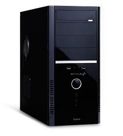 パソコン工房「STYLE-R039-i7K-UHS」