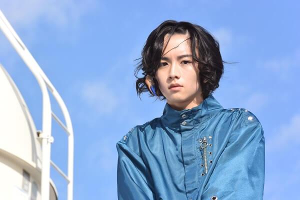 仮面ライダージオウEP18:ウール