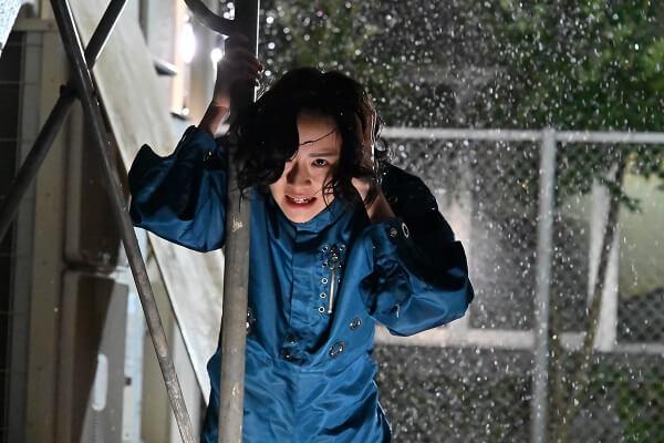 仮面ライダージオウ EP24:苦しむウール