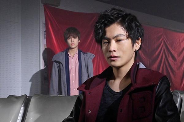 仮面ライダージオウ EP26:ソウゴと飛流
