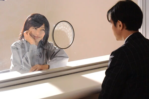 仮面ライダージオウ EP35:面会