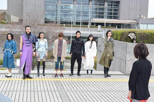 仮面ライダージオウ:EP36「2008:ハツコイ、ファイナリー!」