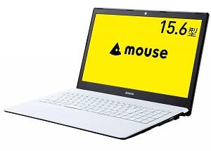 マウスコンピューター「m-Book B507」