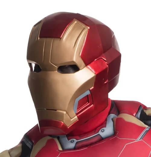 アイアンマンMk43マスク