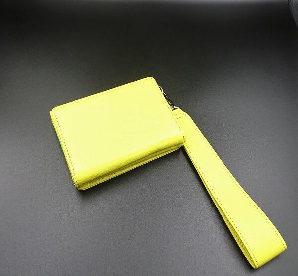 PULUZ撮影ボックスで撮ったKUBERA9981のミニ財布