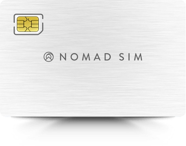 Nomad SIM
