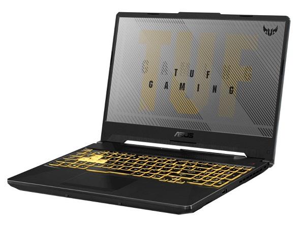 ASUS TUF Gaming A15 FA506IU (FA506IU-R7G1660T)