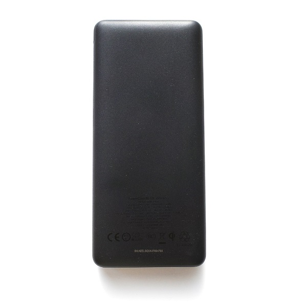 Anker PowerCore III 10000 Wireless裏面