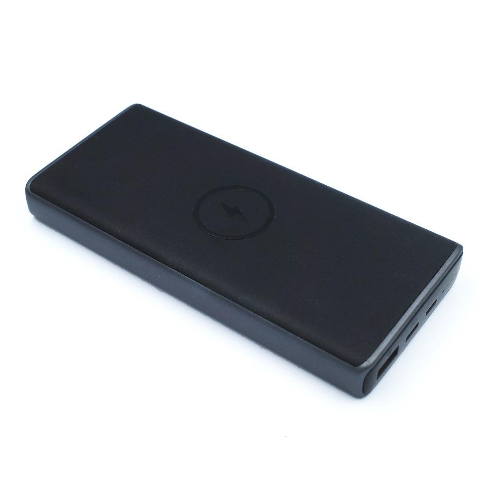 AUKEY Qi対応 10000mAh モバイルバッテリー PB-Y32
