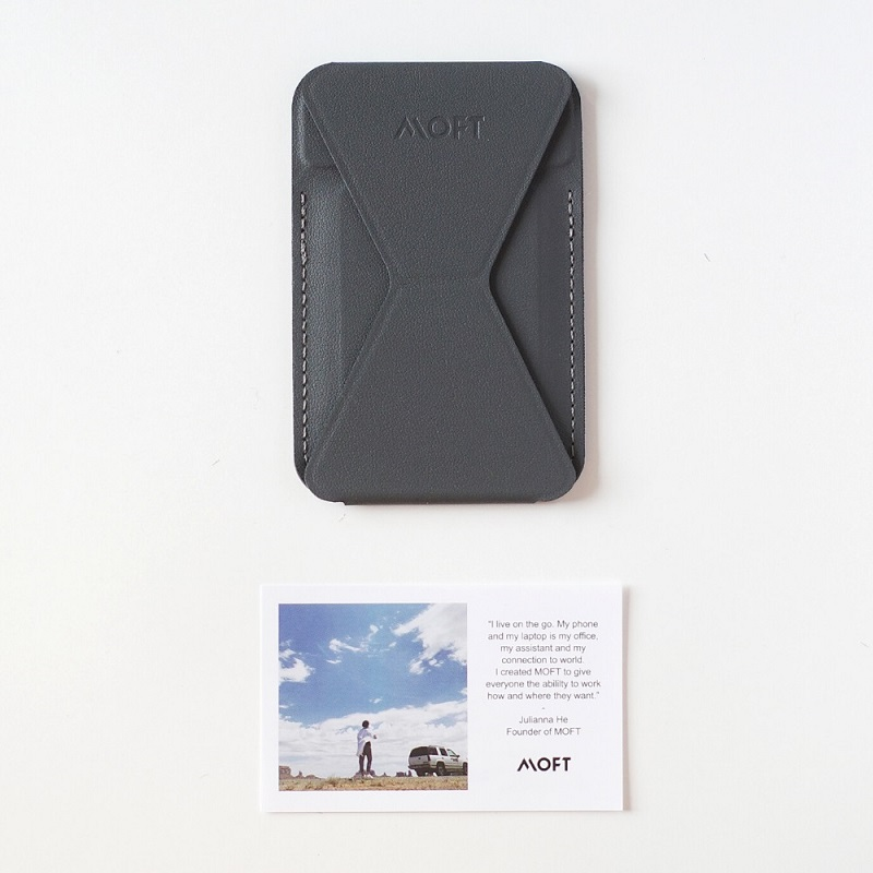 MagSafe対応MOFT X同梱品