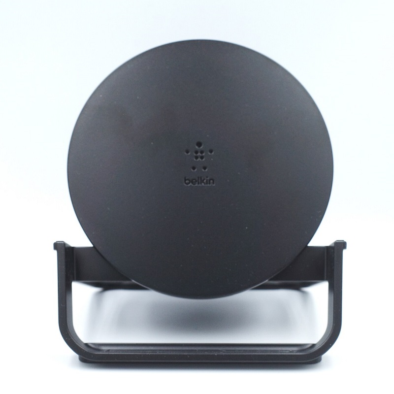 Belkin BOOST↑CHARGE Wireless Charging Stand 10W + Speaker正面