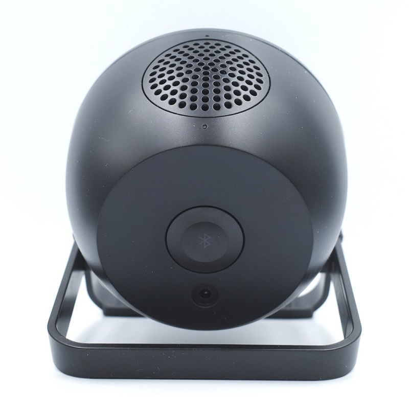 Belkin BOOST↑CHARGE Wireless Charging Stand 10W + Speaker背面