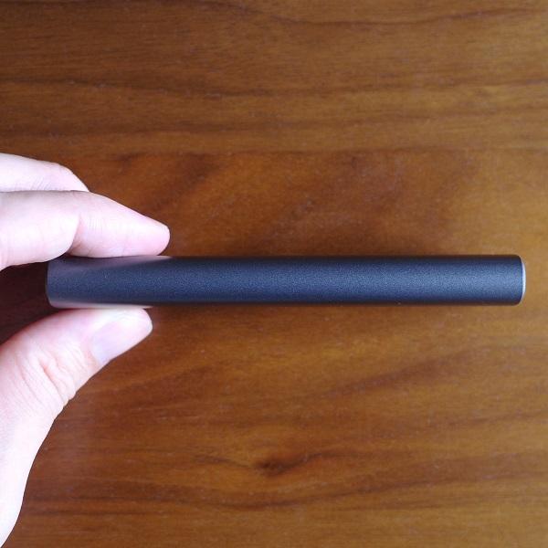 Anker PowerExpand M.2 SSD ケースの側面